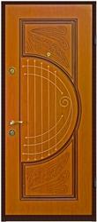Двери бронированые под ваш размер проема