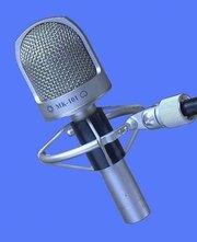 Продам студийный микрофон Октава МК-101