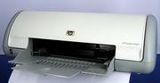 Продаю принтер HP 1360,  без картриджей