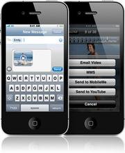 iPhone 4G 16G с гарантией в идеальном состоянии