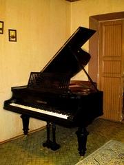 Продам салонный рояль Bechstein