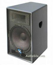 Продаю пассивную 500Вт акустическая система DELTA4215,  2 шт б/у.