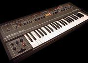 синтезатор Электроника ЭМ-25 (стринг/духовые/орган), СССР