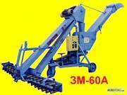 Продам зернометателисамопередвижные ЗМ-60А,  ЗМ-90А,  ПЗМ-90,  ПЗМ-100