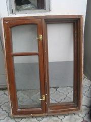 Продам Деревянные окна Николаев