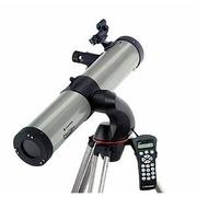 Автоматизированный телескоп Celestron NexStar GT 76