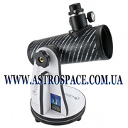 Настольный телескоп Добсона Celestron First Scope 76