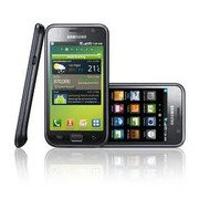 Samsung Fascinate Galaxy S