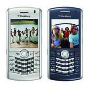 blackBerry 8130 cdma