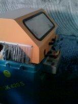 Продам б/у оборудование для производства металлопластиковых окон