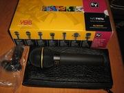 Продам новые микрофоны Electro Voice ND 767A.