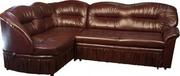 Елитная мягкая мебель