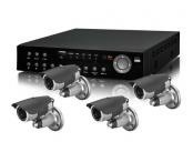 системы охраны и видеонаблюдения