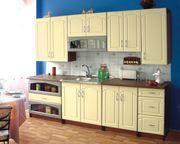 продается новая кухня 2, 6м