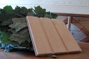 Вагонка деревянная для сауны,  для бани