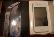Продаю iPhone 4 TV белого цвета(китайский iPhone)