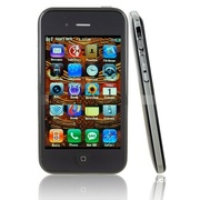 iPhone 5G Hi5 (2Sim+Wi-Fi+JAVA+TV) 3.5 LCD
