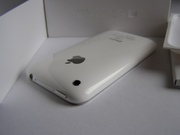 Apple Iphone 3gs 32gb White Белый