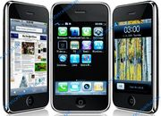 FlyYing F003 копия iPhone 3G