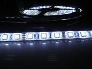 Светодиодная лента (декоративная подсветка,  освещение)