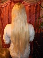 Наращивание волос в Николаеве