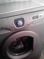 Продаю стиральную машинку не дорого, в хорошем состоянии