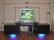 ТВ тумба,  подставка под телевизор