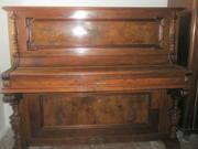 пианино ALBERT FINGER