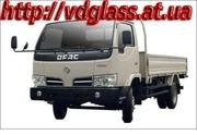Автостекло триплекс,  лобовое стекло для грузовиков Dong Feng