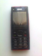 СРОЧНО продаю Nokia X2-00,  Намыв