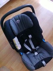 продам детское автокресло Romer Baby safe plus