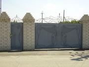 Железные двери. Установка и ремонт дверей,  замков,  петель.