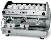 Профессиональная кофемашина Saeco Aroma SE 200