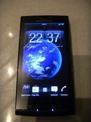 Продам срочно Sony Ericsson XPERIA X10 оригинал