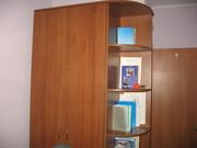 Комплект офисной мебели: стенка,   2 стола