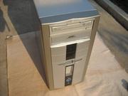 2х ядерный компьютер на базе Intel PeniumD-930 2 ядра по 3000Mhz 4Mb/2
