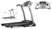 Продам беговую дорожку BH Fitness G-6448N Pioneer Pro (электрическая)