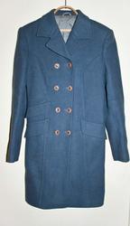 Продаю женское серое пальто, 180 грн,  торг