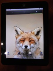 Продам планшет SmartQ R10