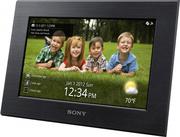 Продам цифровую фоторамку Sony DPF-W700