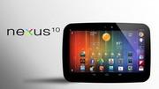 Продам планшет Nexus 10 32 Gb новый