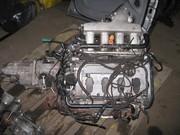 Двигатель Audi А4 1, 8Т АМВ BFB