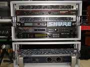Распродажа студийного оборудования