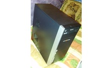 2х ядерный компьютер AMD AthlonX2-5000+(2ядра по 2600mhz) без монитора