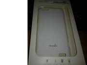 Новый Силиконовый чехол для HTC One V Белый