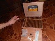 Продам Сигары Cohiba Esplendidos