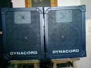 Продаю 2 колонки Dynacord