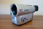 Продам Видеокамеру VP-W95D