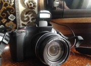 Продам Canon PowerShot SX30 IS