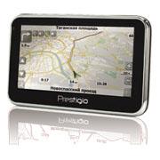 Продам GPS навигатор - Prestigio